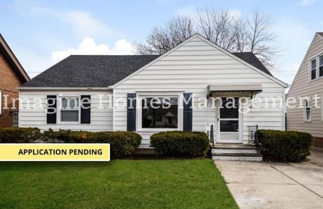4143 West 210th Street - 4143 W 210th St, Fairview Park, OH 44126