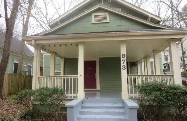 973 Delaware Ave SE - 973 Delaware Avenue Southeast, Atlanta, GA 30316