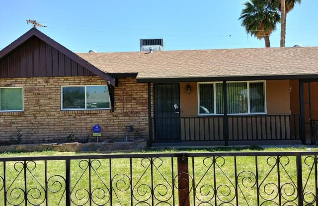 1053 E 7TH Drive - 1053 East 7th Drive, Mesa, AZ 85204