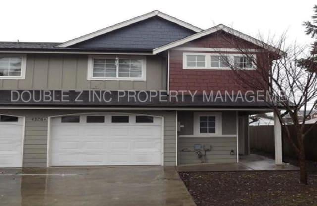4326 South Lawrence Street - 4326 South Lawrence Street, Tacoma, WA 98409