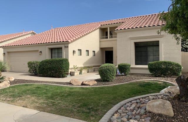 9031 E CARIBBEAN Lane - 9031 East Caribbean Lane, Scottsdale, AZ 85260