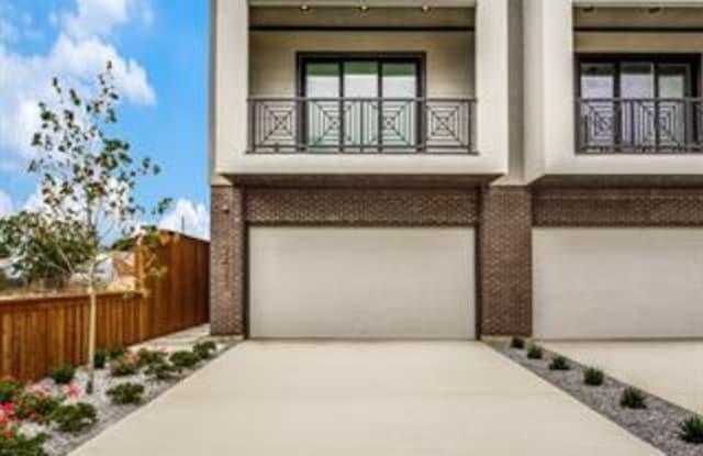 2435 Vagas Street - 2435 Vagas Street, Dallas, TX 75219