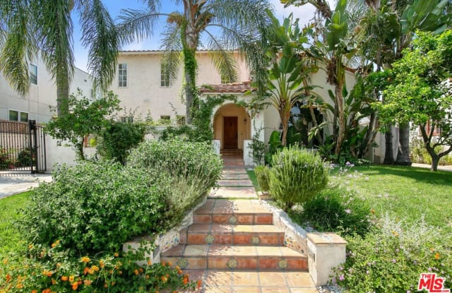 333 S MCCARTY DR - 333 Mccarty Drive, Beverly Hills, CA 90212
