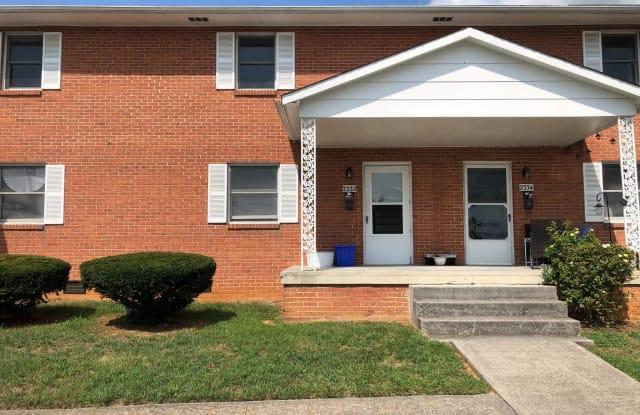 2332 ROOSEVELT BLVD - 2332 Roosevelt Boulevard, Winchester, VA 22601