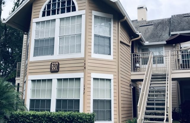 637 Greencove Ter - 637 Greencove Terrace, Altamonte Springs, FL 32714
