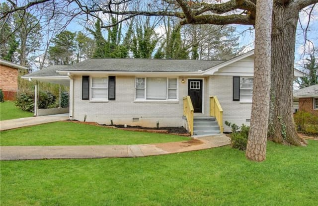2204 Holly Hill Drive - 2204 Holly Hill Drive, Candler-McAfee, GA 30032