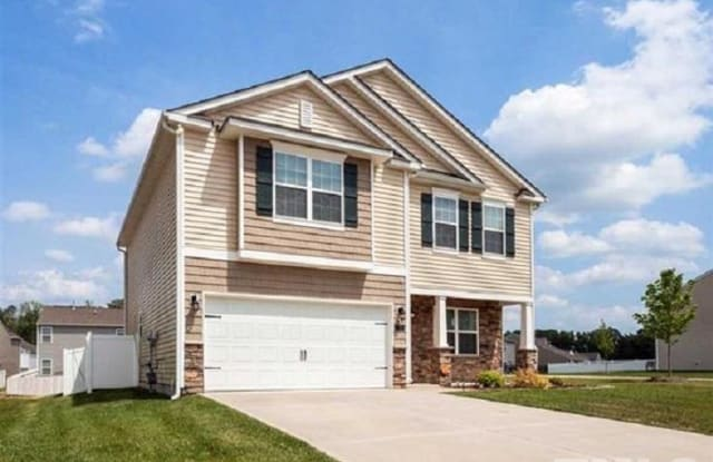 71 S Great White Way - 71 S Great White Way, Johnston County, NC 27527