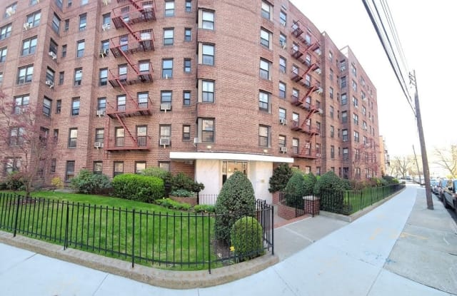 141-60 84th Road - 141-60 84th Road, Queens, NY 11435
