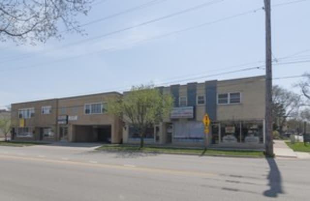 4023 Church Street - 4023 Church Street, Skokie, IL 60076