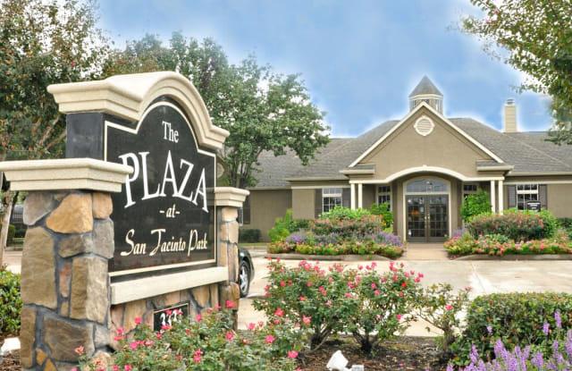 The Plaza at San Jacinto - 3331 Luella Blvd, La Porte, TX 77571