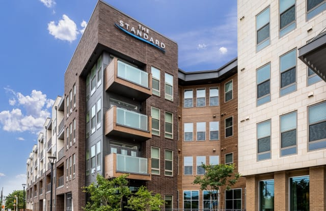 The Standard River District - 5200 White Settlement Road, Fort Worth, TX 76114