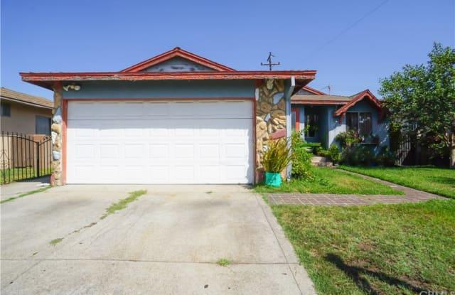 355 E 157th Street - 355 East 157th Street, West Rancho Dominguez, CA 90248