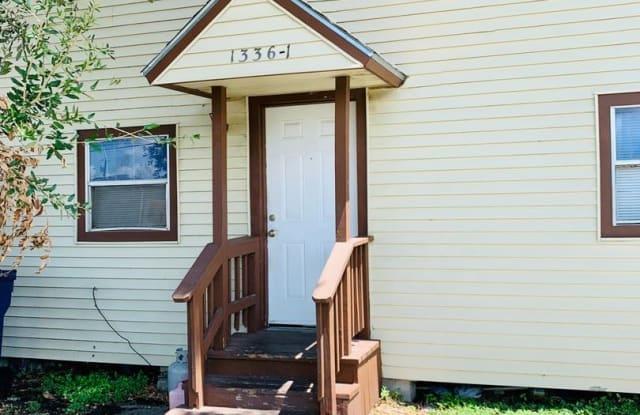 1336 11th St #1 - 1336 11th Street, Corpus Christi, TX 78404