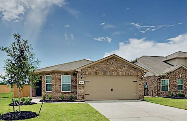 104 Comanche Plains Drive - 104 Comanche Plains Dr, Galveston County, TX 77568