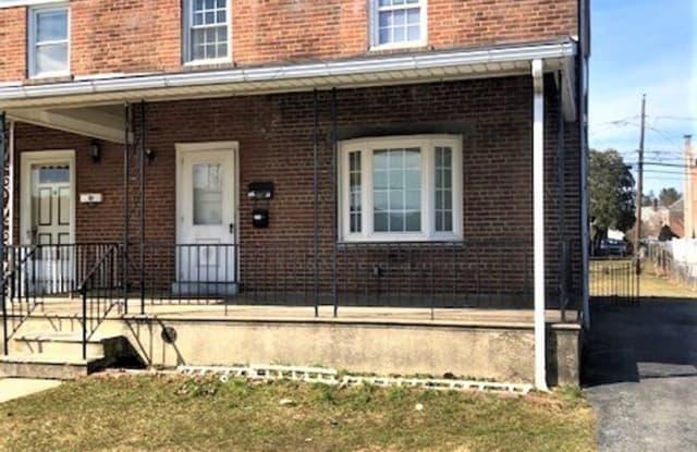 1523 S Jefferson Street - 1523 South Jefferson Street, Allentown, PA 18103