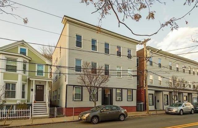 143 Columbia St. - 143 Columbia Street, Cambridge, MA 02139