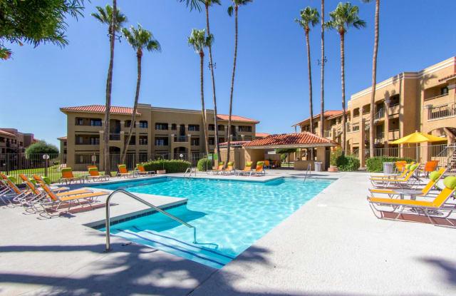 Zona Rio - 1001 W Saint Marys Rd, Tucson, AZ 85745