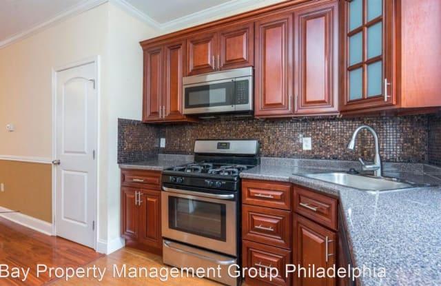 1425 N Corlies St - 1425 North Corlies Street, Philadelphia, PA 19121