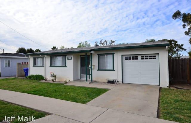 4534 Onondaga Ave - 4534 Onondaga Avenue, San Diego, CA 92117