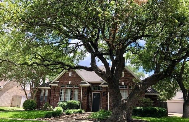 1710 BRUSH CREEK DR - 1710 Brush Creek Drive, San Antonio, TX 78248