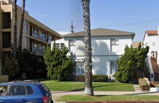 3527 OCEAN BOULEVARD - 3527 East Ocean Boulevard, Long Beach, CA 90803