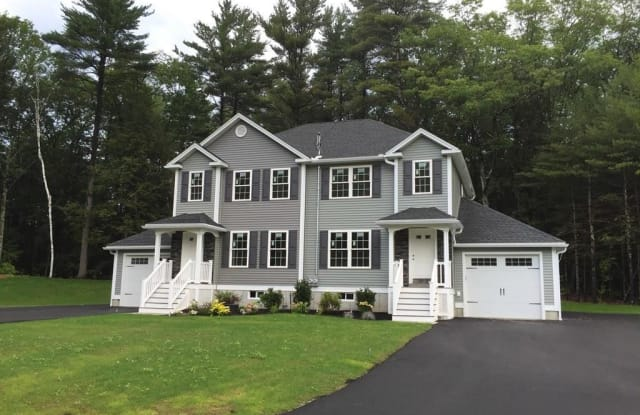 226 Worcester Rd - 226 Worcester Road, Worcester County, MA 01473