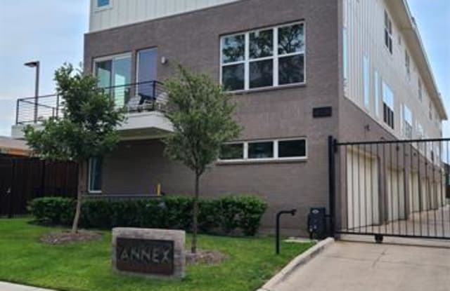 4626 Munger Avenue - 4626 Munger Avenue, Dallas, TX 75204