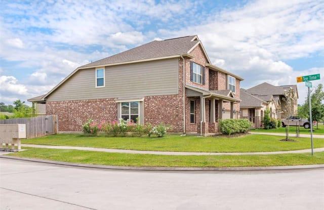 16146 Fairway Creek Circle - 16146 Fairway Creek Dr, Harris County, TX 77532