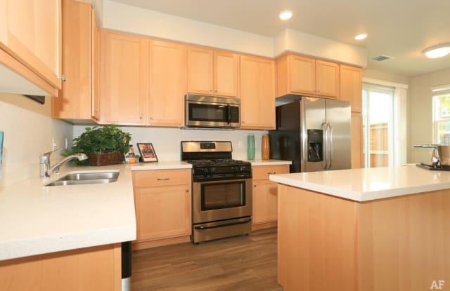 The Reserve - 5121 Dowdell Avenue, Rohnert Park, CA 94928