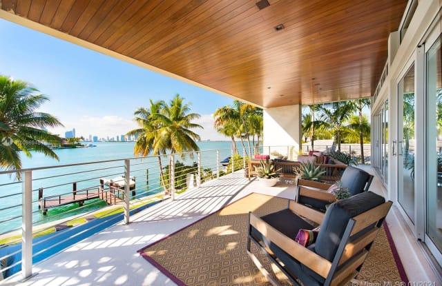 610 W Dilido - 610 West Di Lido Drive, Miami Beach, FL 33139