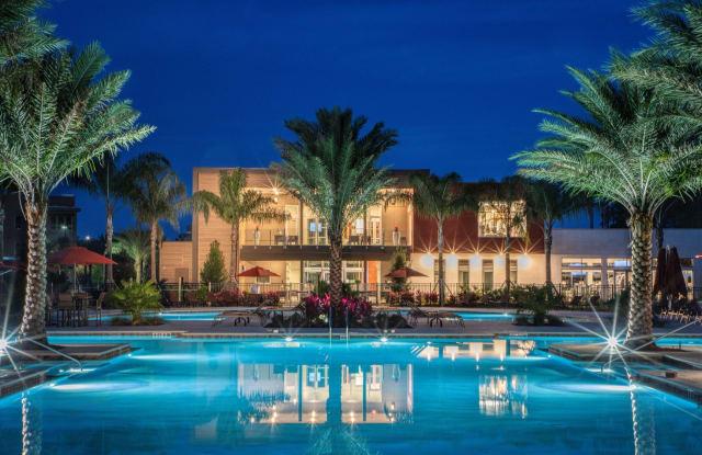 Luxor Club - 13800 Egrets Nest Drive, Jacksonville, FL 32258