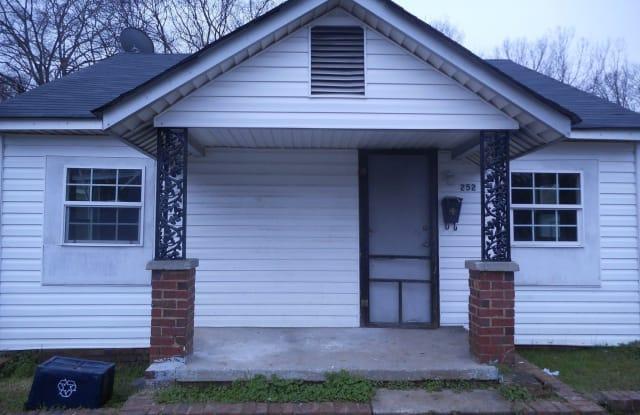 252 Carroll Street - 252 Carroll Street, Rock Hill, SC 29730
