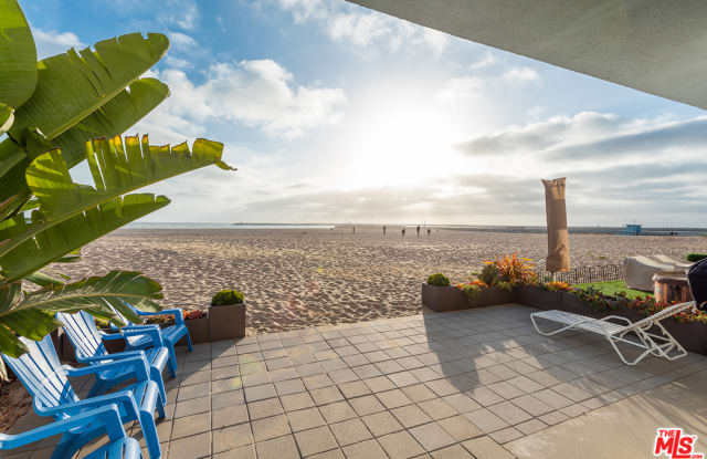 6307 Ocean Front Walk - 6307 Ocean Front Walk, Los Angeles, CA 90293