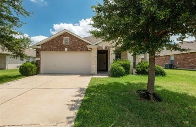 102 Dove Song Drive - 102 Dove Song Drive, Leander, TX 78641