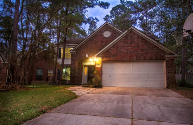 26 Lush Meadow Place - 26 Lush Meadow Place, The Woodlands, TX 77381
