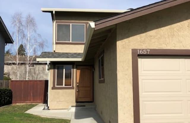 1657 Canna Ln - 1657 Canna Lane, San Jose, CA 95124
