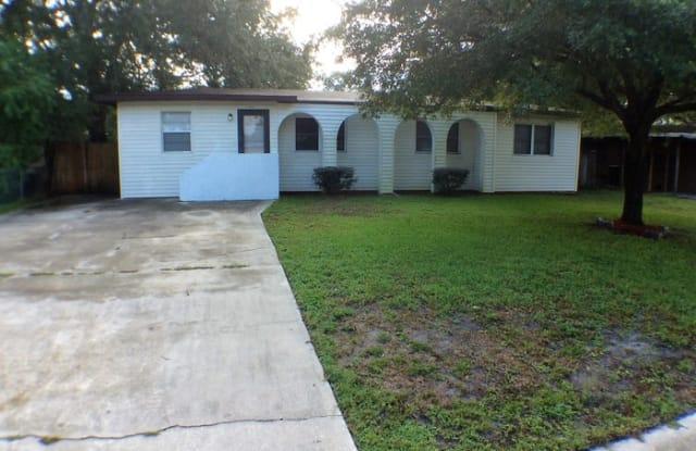 4415 Ish Brant Road West - 4415 Ish Brant Road, Jacksonville, FL 32210