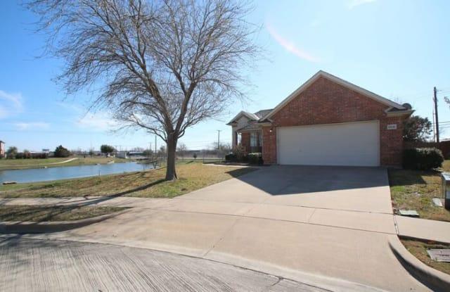 5536 Chinkapin Lane - 5536 Chinkapin Lane, Fort Worth, TX 76244