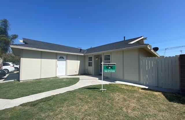 11612 Elvins St - 11612 Elvins Street, Lakewood, CA 90715