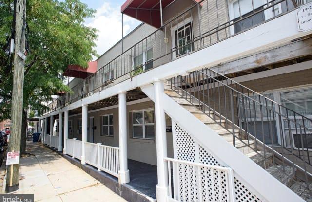 25 Lafayette Avenue Annapolis Md Apartments For Rent