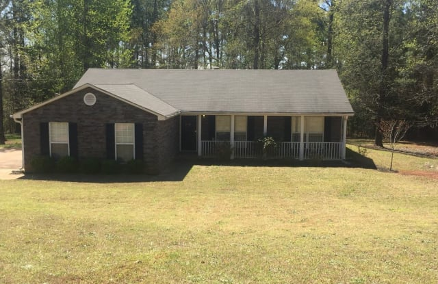 364 Inman Road - 364 Inman Road, Fayette County, GA 30215