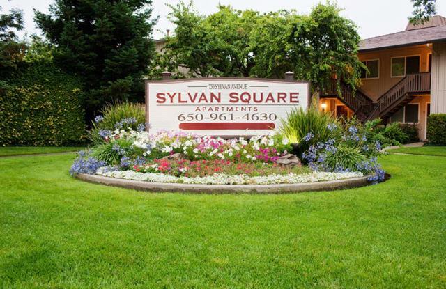 Sylvan Square - 750 Sylvan Ave, Mountain View, CA 94041