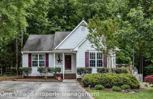506 Forge Rd - 506 Forge Road, Durham, NC 27713