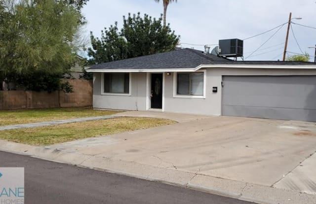 1807 North 32nd Place - 1807 North 32nd Place, Phoenix, AZ 85008