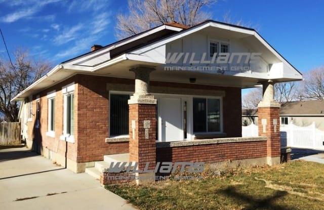 126 South 100 West - 126 South 100 West, Tooele, UT 84074