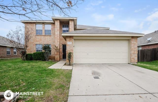 1020 Junegrass Lane - 1020 Junegrass Lane, Crowley, TX 76036