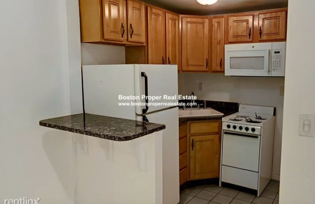379 Commonwealth Ave Apt 2SS - 379 Commonwealth Ave, Boston, MA 02215