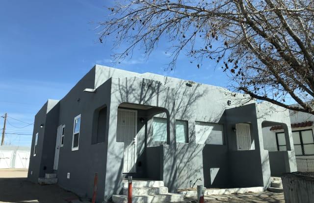 1916 Edith Boulevard Southeast - 1916 Edith Boulevard Southeast, Albuquerque, NM 87102