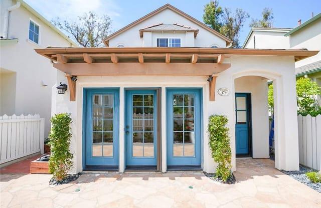 170 Garden Gate Lane - 170 Garden Gate Ln, Irvine, CA 92620