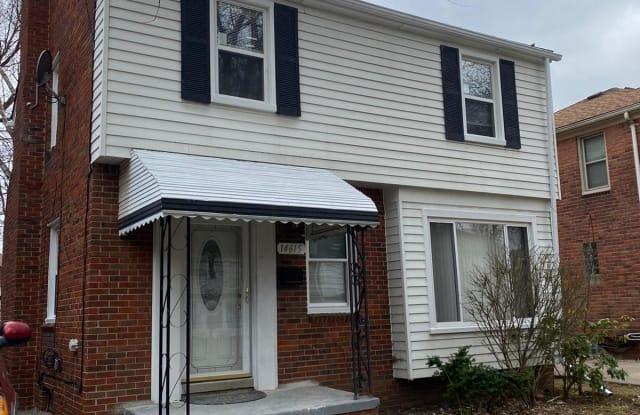 14615 Vaughan Street - 14615 Vaughan Street, Detroit, MI 48223